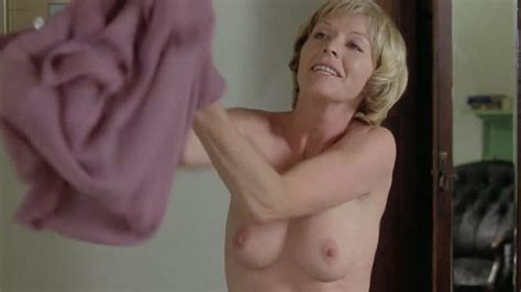 Rachel blackman nude